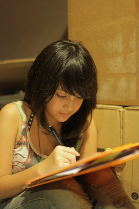 Biografi Nabilah JKT48 Nabilah Ratna Ayu_agunkzscreamo-blog_1